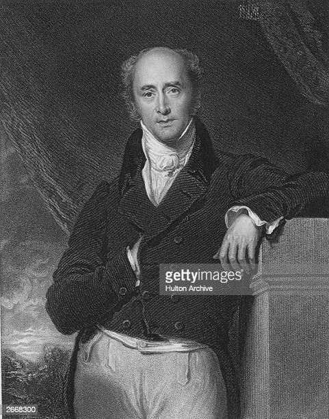 English statesman Charles Grey the 2nd Earl Grey The First Lord of Admiralty in the 'AlltheTalents' ministry he entered the House of Lords in 1807...