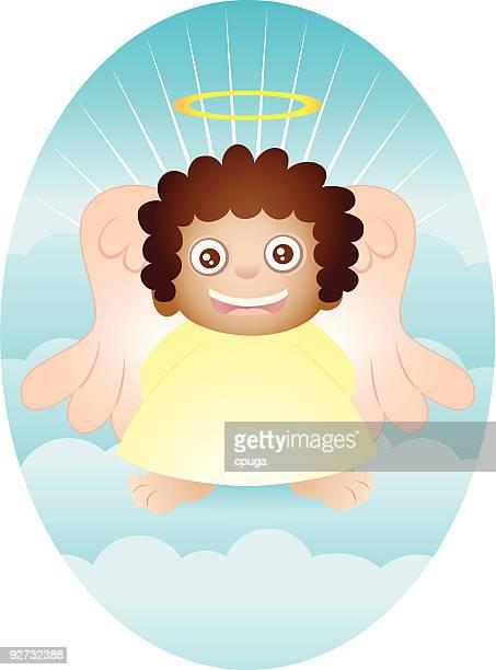 Ethnische Angel