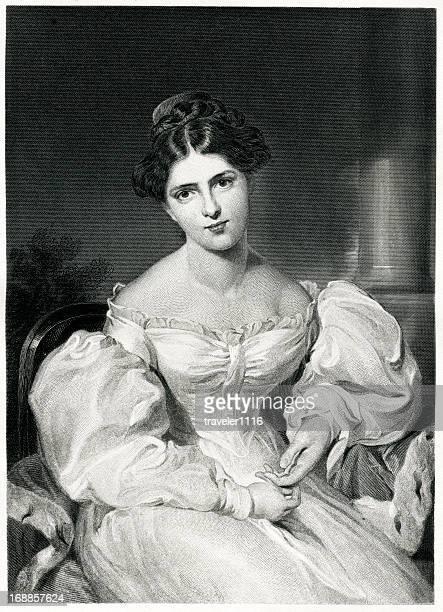 Frances Anne Kemble