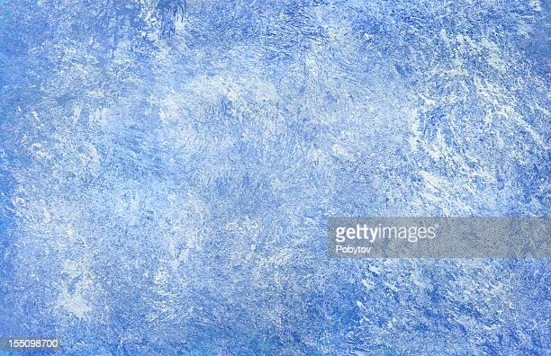 frosted background