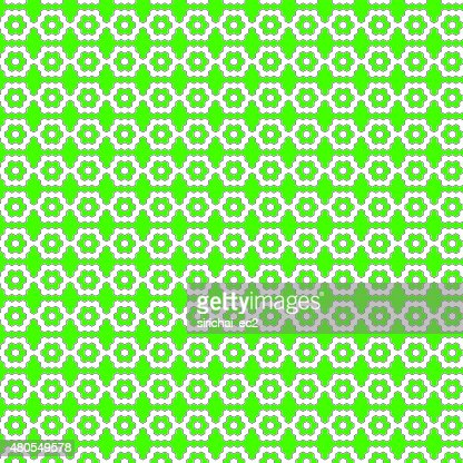Padrões geométricos : Ilustração de stock