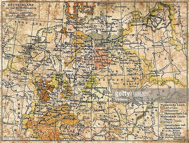 Germany 1547