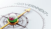 Wales High Resolution Government Concept