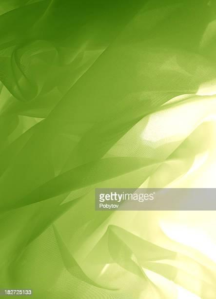 Green Light Gauze