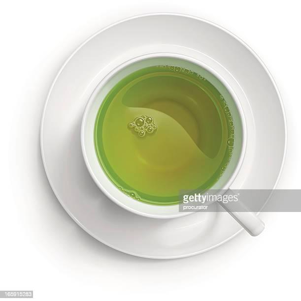 Green Tee