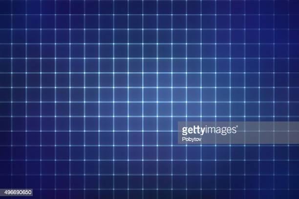 Grid - Modern Background