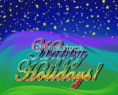 Holiday greeting message holiday greeting messages for customers happy holidays greeting card message stock illustration thinkstock m4hsunfo
