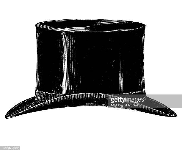 Hat | Antique Design Illustrations
