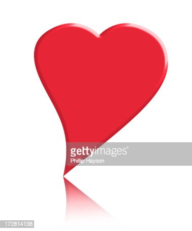 Heart : Stock Illustration