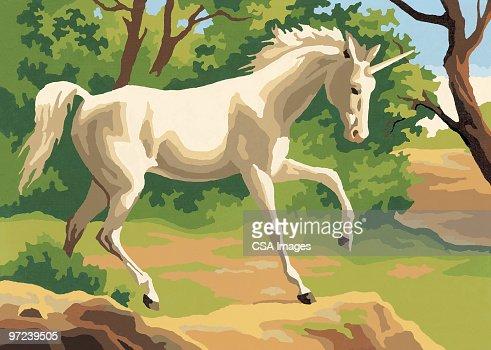 Horse : Stock-Illustration