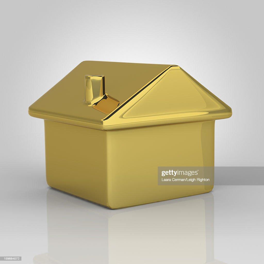 House model. : Stock Illustration
