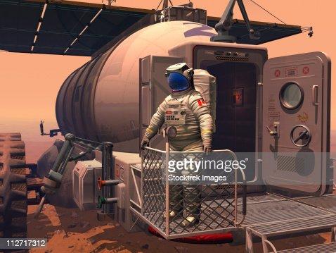 mars rover control room - photo #45