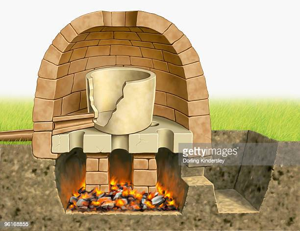 Furnace Stock Illustrations And Cartoons Getty Images