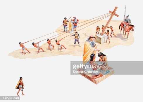 christian singles in aztec The aztec religion is the mesoamerican and quite often deities transformed into one another within a single story aztec images sometimes combined attributes.