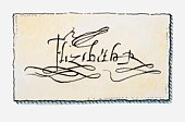 Illustration of the signature of Elizabeth I