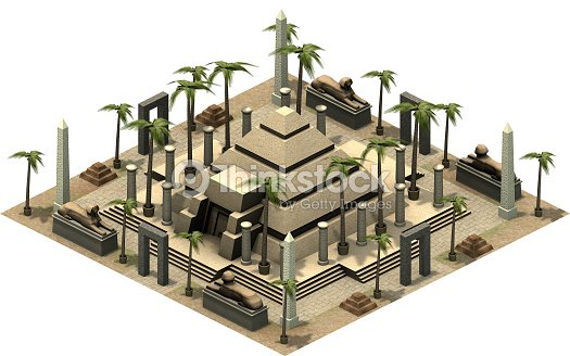 Isometric buildings of ancient egypt 3d rendering stock illustration isometric buildings of ancient egypt 3d rendering stock illustration ccuart Choice Image