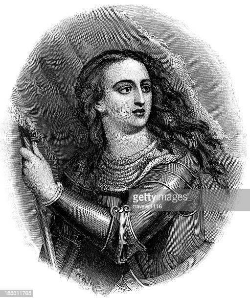 Joan Of Arc XXXL