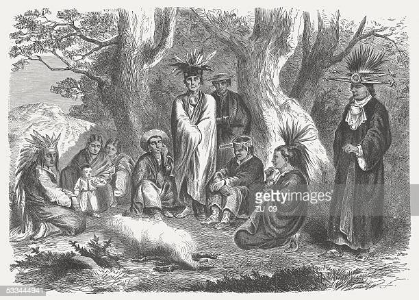 illustrations et dessins anim s de faire un feu de bois getty images. Black Bedroom Furniture Sets. Home Design Ideas
