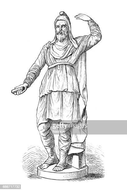 King Bocchus