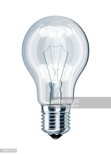 Light bulb, artwork