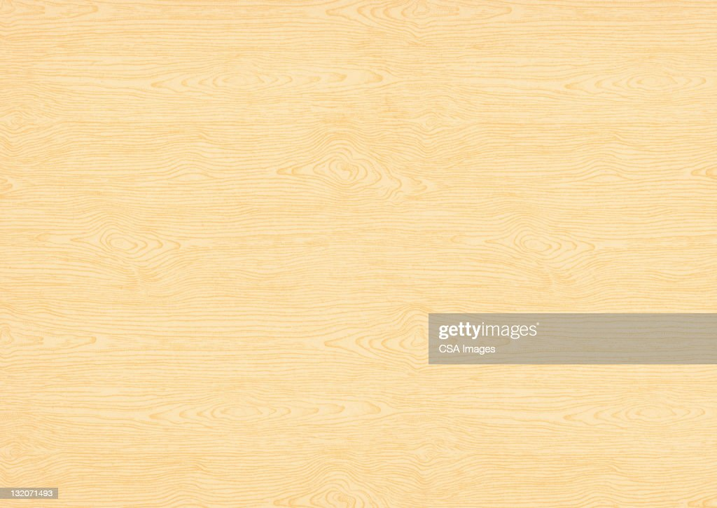 Light Colored Wood : Stock Illustration