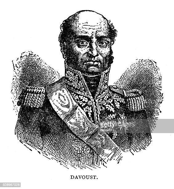 Louis-Nicolas Davoust