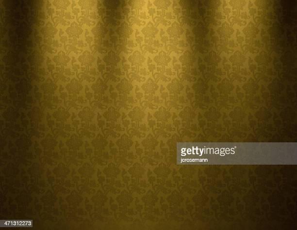 Papel tapiz de lujo