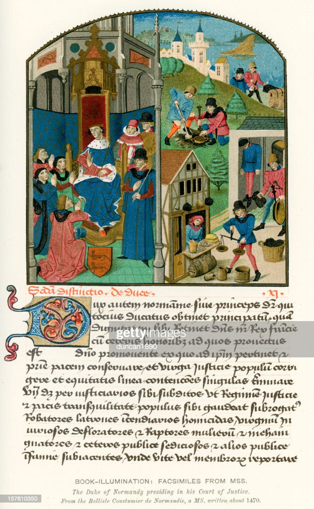 justice in medieval times Medieval english government  at the head of english government stood the king the machinery of government existed in order to put his decisions and policies into practice  the administration of justice and the appointment of royal councilors the wardrobe.
