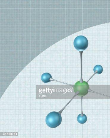 Molecule : Illustrationer