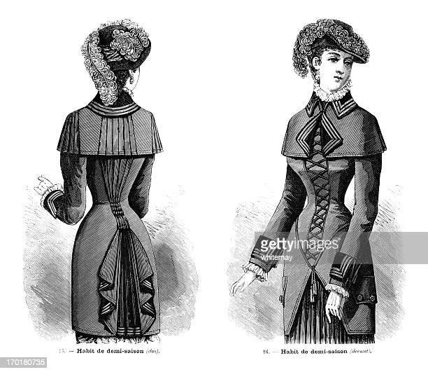 Illustrations et dessins anim s de accessoire - Manteau dessin ...