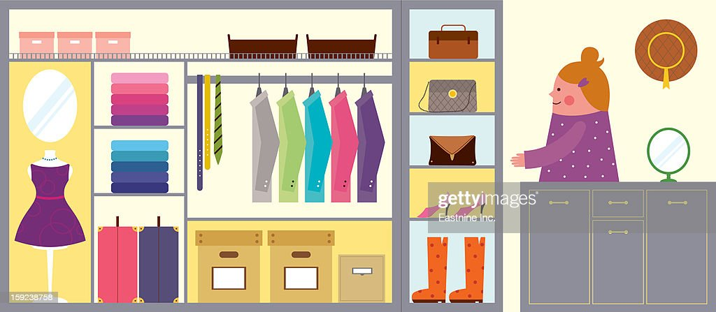 My collection : Stock Illustration