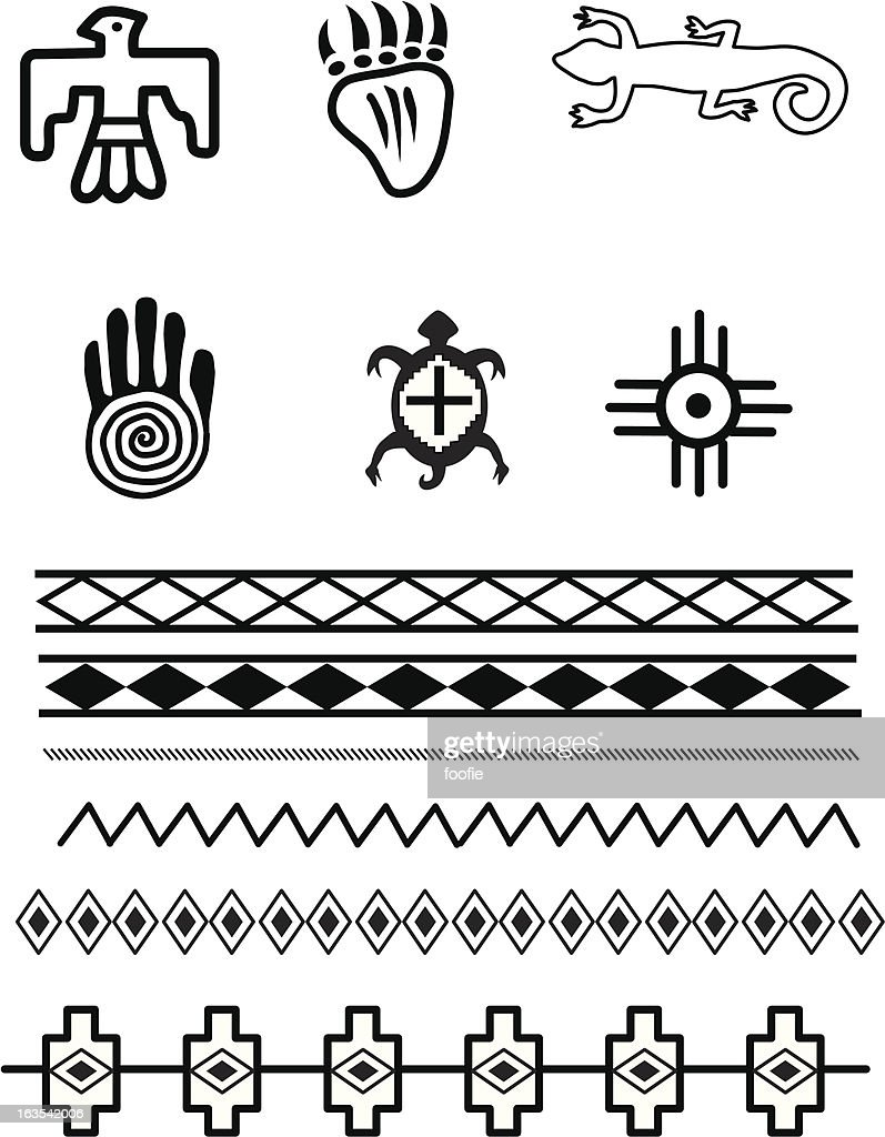 Printable indian symbols image collections symbol and sign ideas lakota indian symbols clipart library native american symbols vector art thinkstock lakota indian symbol meaning honest buycottarizona