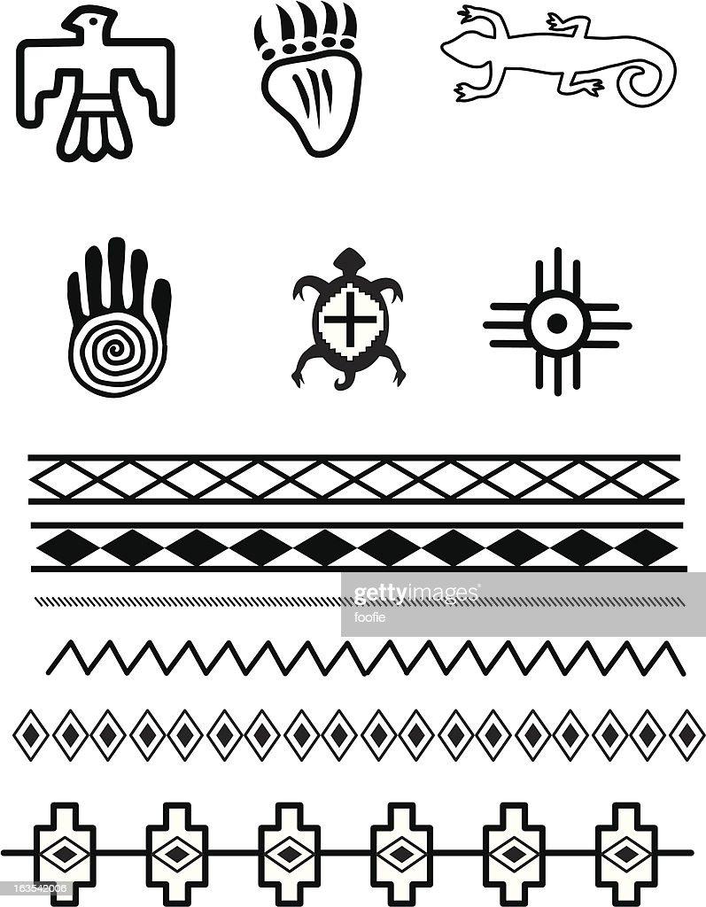 Native american warrior symbols choice image symbol and sign ideas lakota indian symbols clipart library native american symbols vector art thinkstock lakota indian symbol meaning honest buycottarizona