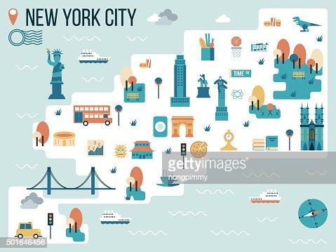 infographiste new york