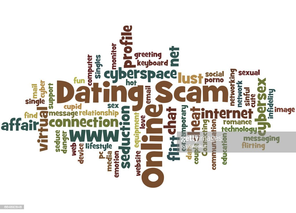 Online cyber dating network