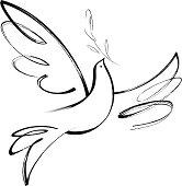 Paz amor a la libertad