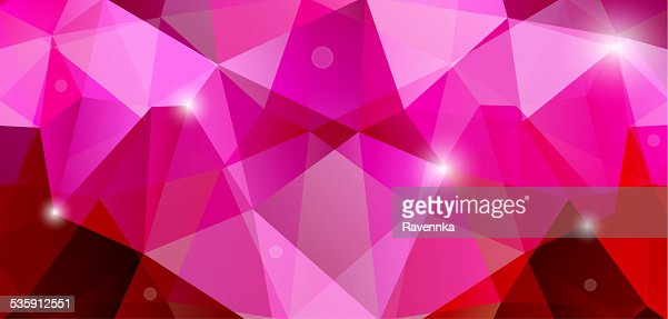 Fondo abstracto rosa : Ilustración de stock