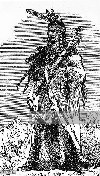 Pontiac chief of the Ottawa tribe and leader of a federation of Native Americans against the settlers He allied himself with the French during the...