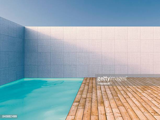 Poolside Stock Illustrations And Cartoons Getty Images