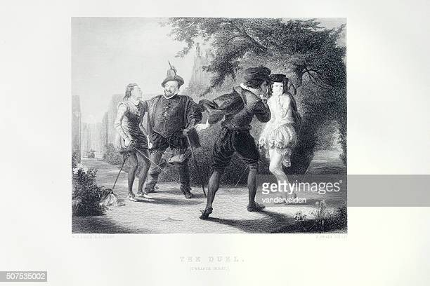 the use of irony in the play twelfth night by william shakespeare An award-winning personal shakespeare site life of william  as you like it,and twelfth night ) please  dramatic irony occurs in a play when the.