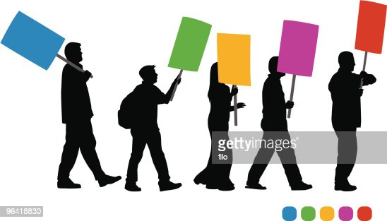 Sign People [vector] : Vector Art