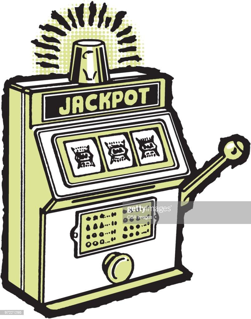 Prestige slot machine