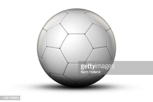 Soccer Ball : Stock Illustration