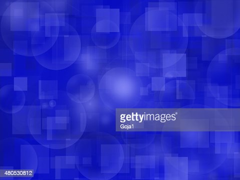 Weiches Blau : Stock-Illustration