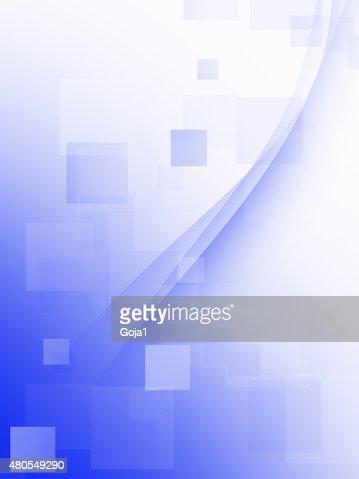 Azul blando : Ilustración de stock