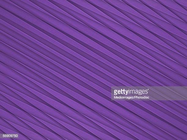 Striped purple background