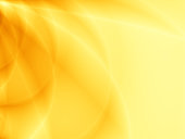 Flow unusual illustration abstract yellow background