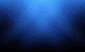Blue abstract space template unusual graphic design
