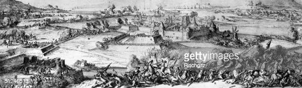 1689 The Siege of Londonderry