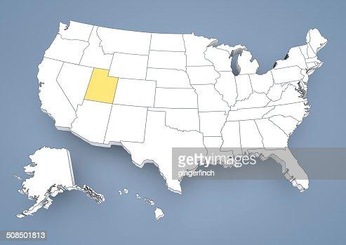 Utah Wikipedia Where Is Utah Location Map Of Utah Maps Us Map - Utah us map